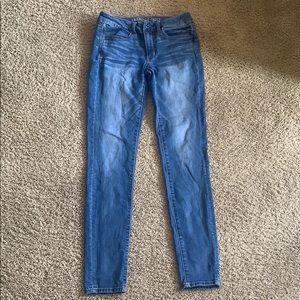 Denim - American eagle jeans!
